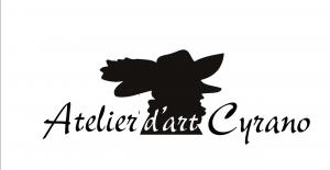 Logo ATELIER DE CYRANO